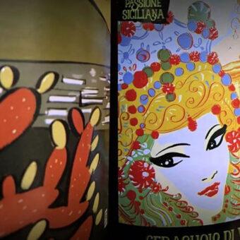 Sicilia Illustrata