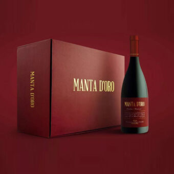 Manta D'Oro
